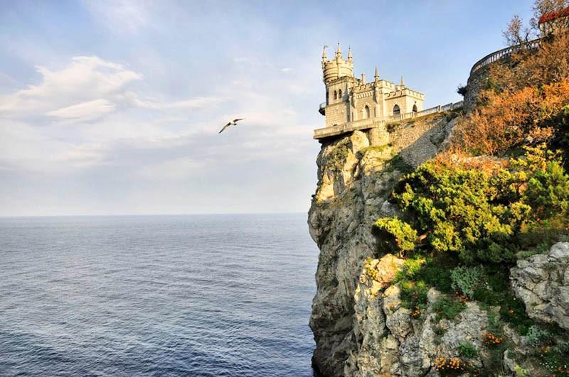 Отдых в Крыму в сентябре