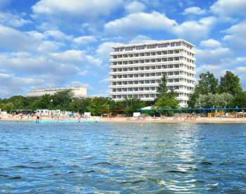 Санатории Евпатории Путевки 2 15 на лечение и отдых