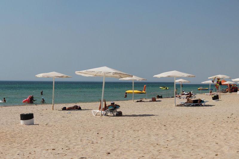 Пляжи Штормового, Крым: лучшие в поселке, фото, отзывы | 531x800