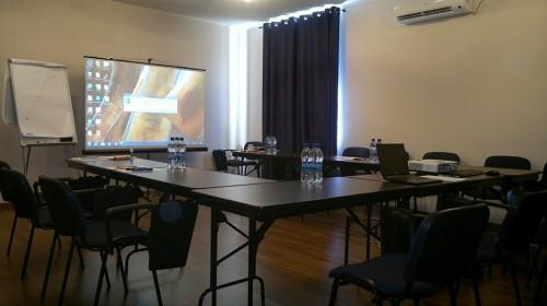 Конференц залы в Крыму